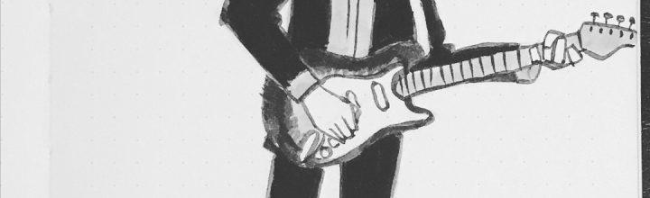 1965 – Bob Dylan goes Electric